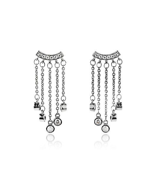 FEDERICA TOSI - Metallic Small Rain Earrings - Lyst