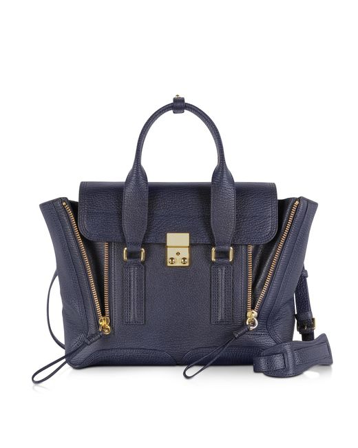 3.1 Phillip Lim - Multicolor Pashli Medium Satchel - Lyst