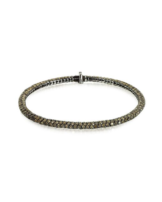 Christian Koban | Clou Brown Diamond Bracelet | Lyst