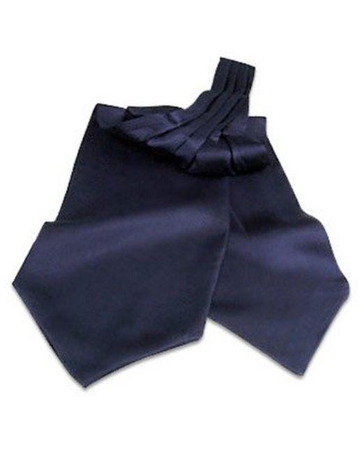 FORZIERI   Blue Ascots for Men   Lyst