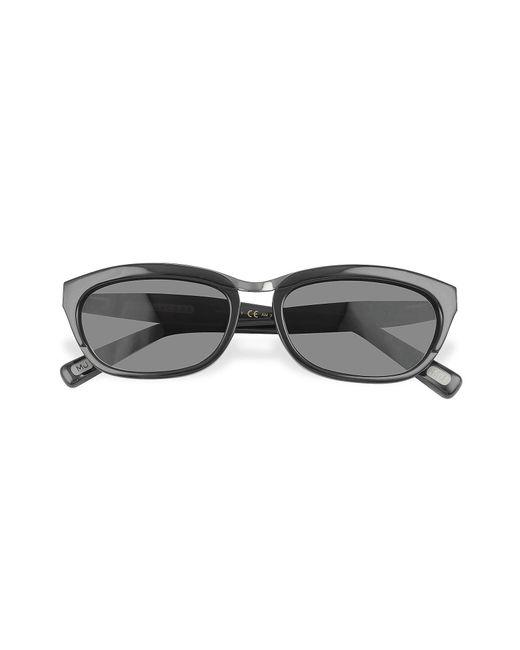 Marc Jacobs - Black Teacup Sunglasses - Lyst