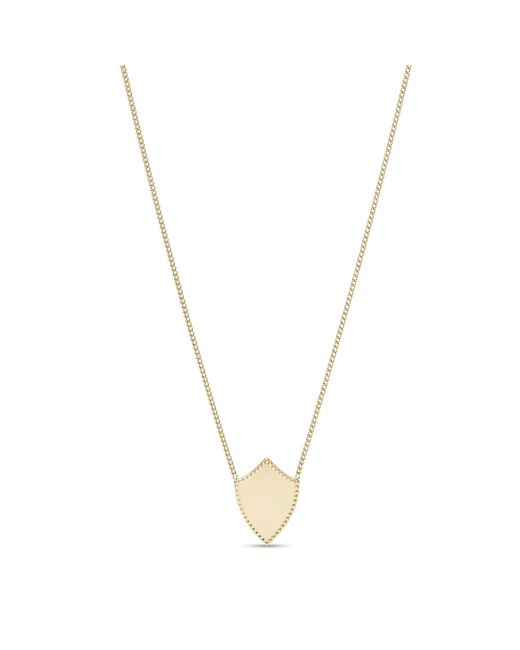 Fossil Metallic Stainless Steel Necklace Jf03577710