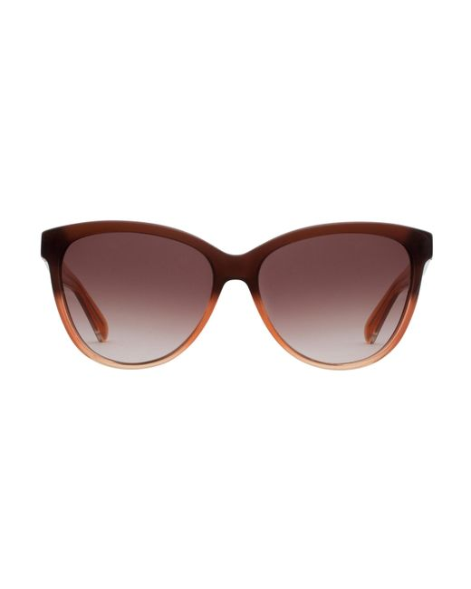 Marc By Marc Jacobs | 411/s Brown Orange | Lyst