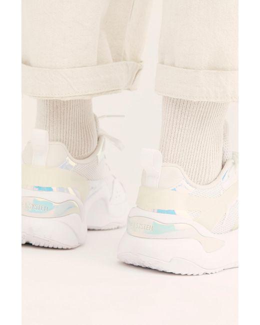 Puma Rise Glow Sneakers