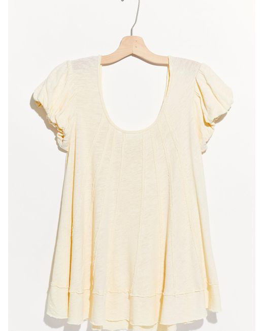 Free People Multicolor We The Free Star Tee