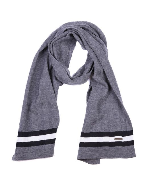 Bally - Multicolor Wool Scarf Knits for Men - Lyst