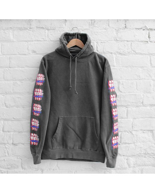 Obey - Multicolor Can You Feel It Hood for Men - Lyst