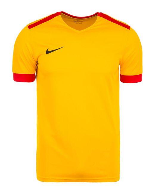 Nike Dry Park Derby II Fußballtrikot in Yellow für Herren