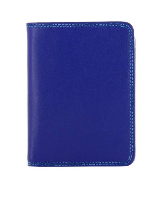 Mywalit - Blue Porte-cartes Mika - Lyst
