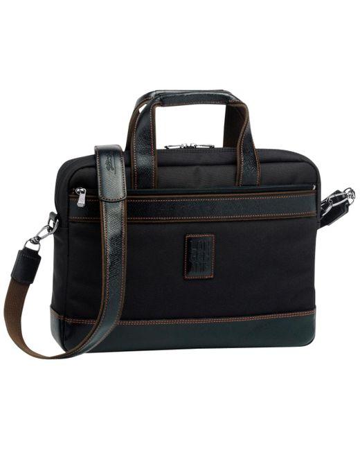 Porte-documents Boxford Longchamp pour homme en coloris Black