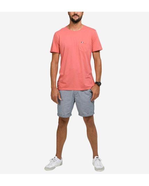 T-shirt Thelod Oxbow pour homme en coloris Multicolor