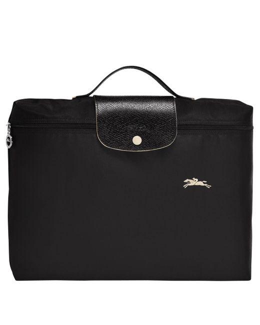 Porte-documents Le Pliage Longchamp pour homme en coloris Black