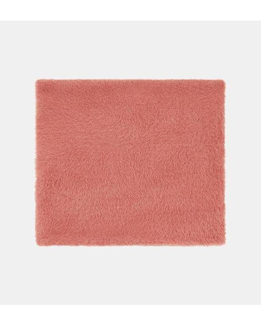 Écharpe tube Yerse en coloris Pink