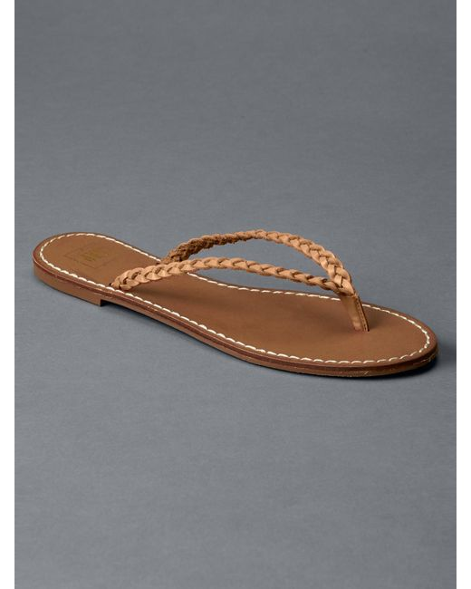 Find great deals on eBay for braided leather flip flops. Shop with confidence.