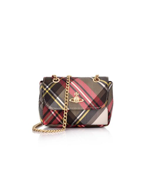 d92026795ed Vivienne Westwood - Multicolor Derby Small Purse With Chain 52020005 New  Exhibition - Lyst ...