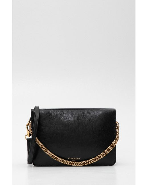 4605bb9dae Lyst - Givenchy Black Cross 3 Bag in Black - Save 26%