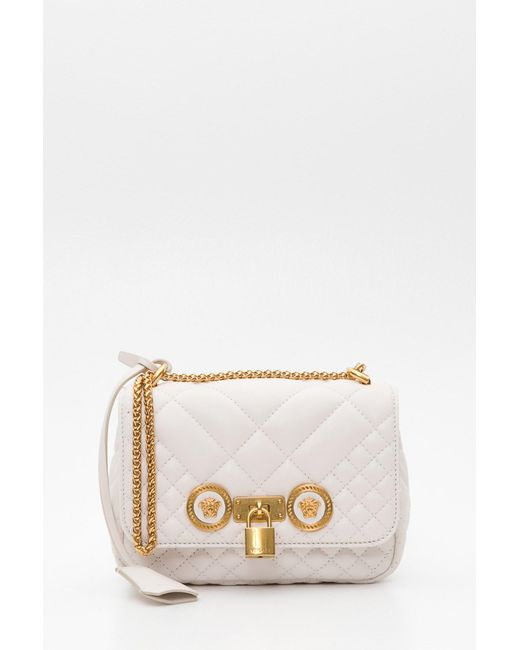 Versace - Multicolor Icon Crossbody Bag - Lyst ... 798f1c7cd8269