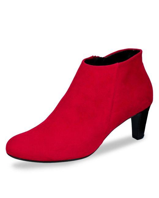 Gabor Red Stiefelette