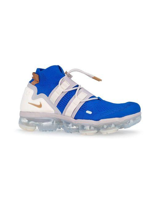 premium selection 117b3 10a43 Men's Blue Air Vapormax Fk Utility - Size 9