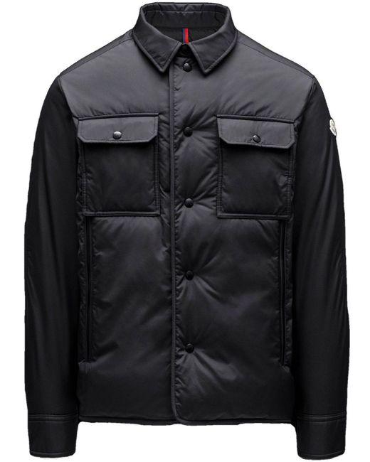 Moncler Black Miomandre Jacket for men
