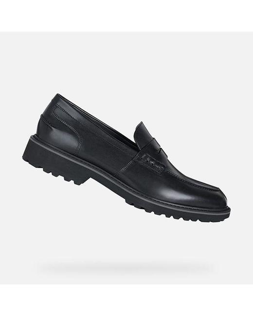 Geox Cannaregio herr in Black für Herren