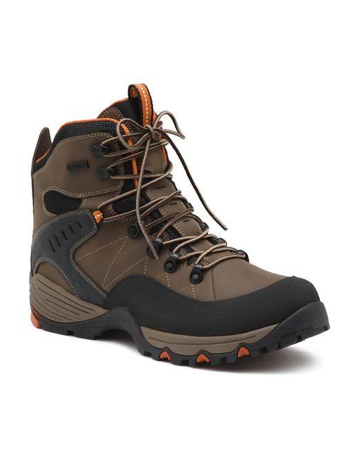 G.H. Bass & Co. | Brown Propel Hiker Boot for Men | Lyst