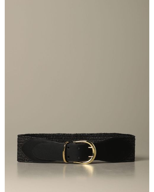 Lauren by Ralph Lauren Multicolor Belt