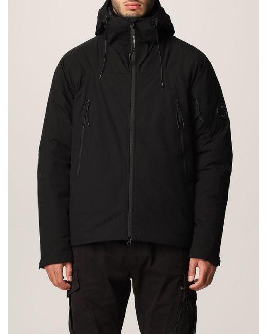 C P Company Orange Jacket for men