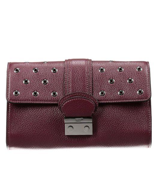 RED Valentino | Purple Valentino Women's Handbag | Lyst