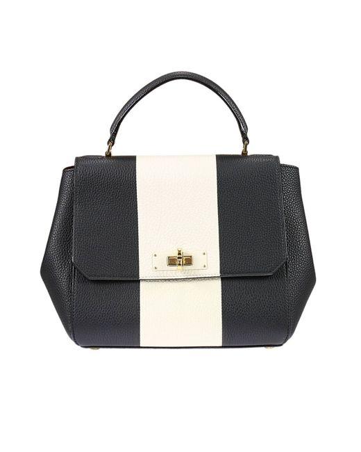 Amazing  Challenger  Rakuten Global Market BALLY Shoulder Bag Leather Womens
