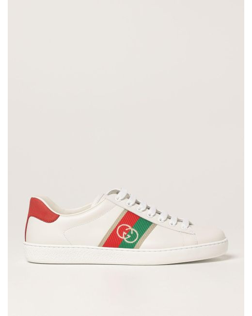 Gucci Multicolor Sneakers for men
