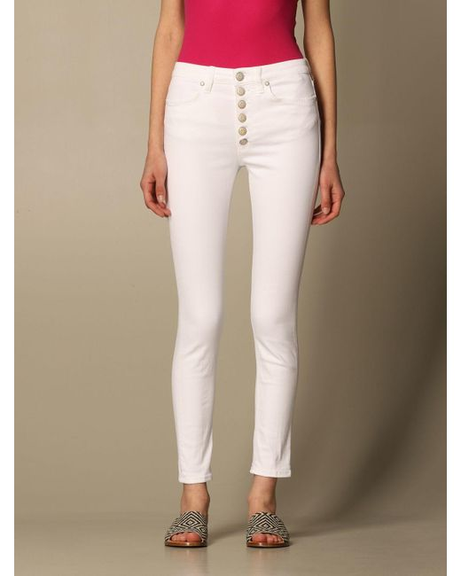 Dondup Multicolor Jeans
