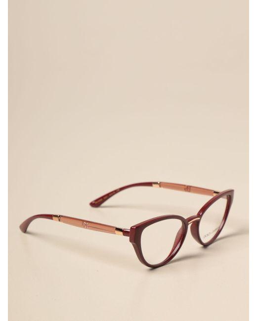Dolce & Gabbana Natural Glasses