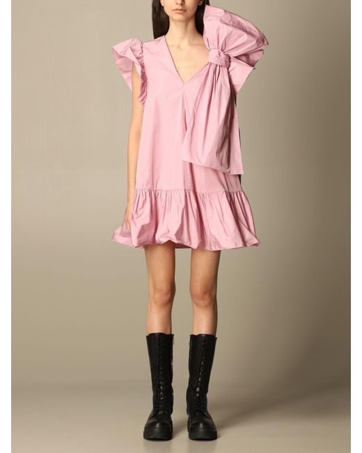 RED Valentino Pink Dress