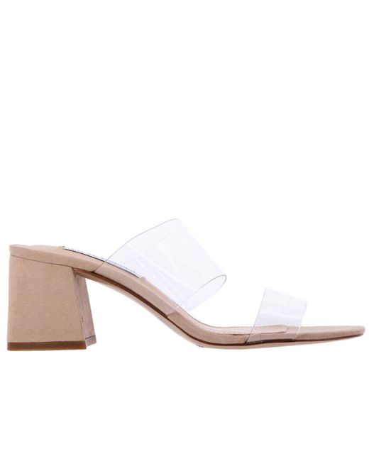 7e47f13c6aa Steve Madden - Multicolor High Heel Shoes Women - Lyst ...