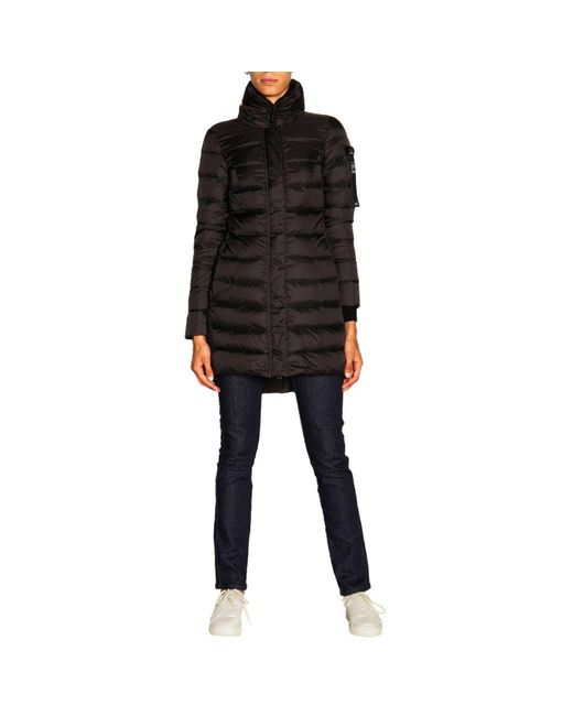 Peuterey Black Women's Jacket