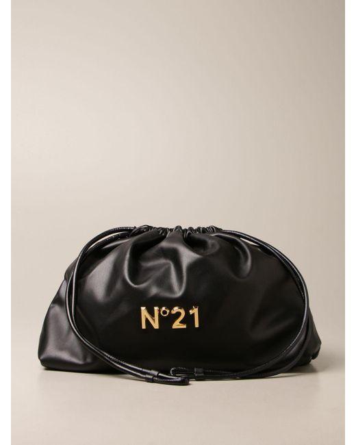 N°21 Black Crossbody Bags