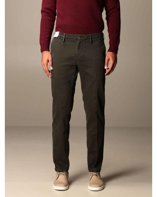 Re-hash Green Pants for men