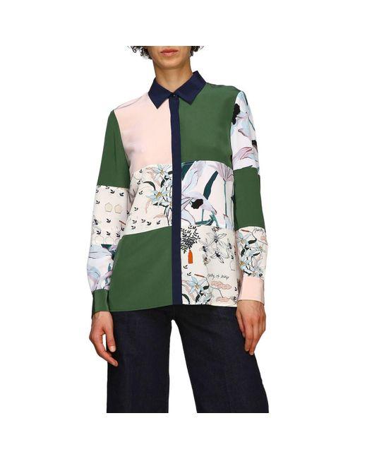Tory Burch Multicolor Women's Shirt