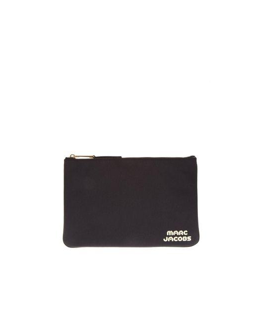 Marc Jacobs - Black Wallet Women - Lyst