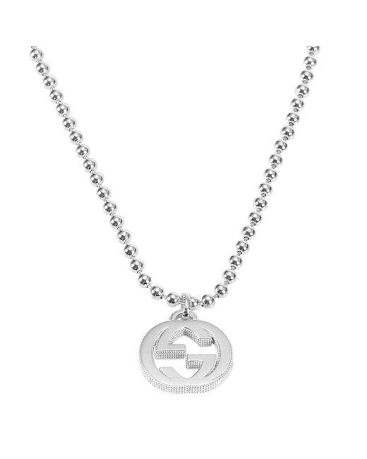 Gucci | Metallic Jewel Women | Lyst