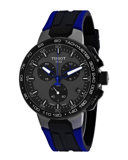 Tissot Black Men's T-sport Watch for men