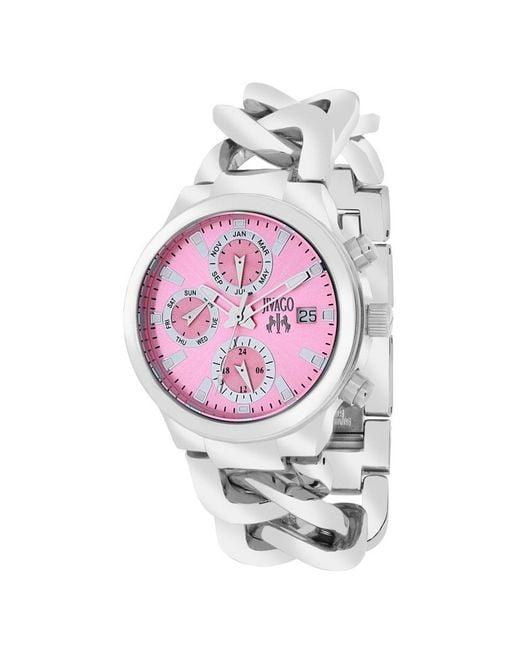 Jivago - Multicolor Women's Mini Lev Watch - Lyst