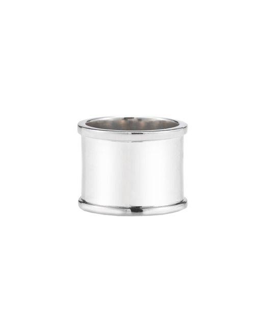 Mateo Bijoux | Metallic Rim Ring for Men | Lyst