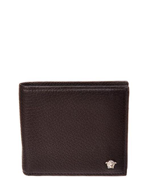 Versace Multicolor Bifold Wallet for men