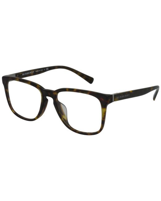 Lyst - Burberry Men\'s Be2239f 55mm Optical Frames