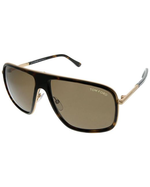 9f0d60f0bdf1 Tom Ford Women39s Rectangular 54Mm Sunglasses Products in