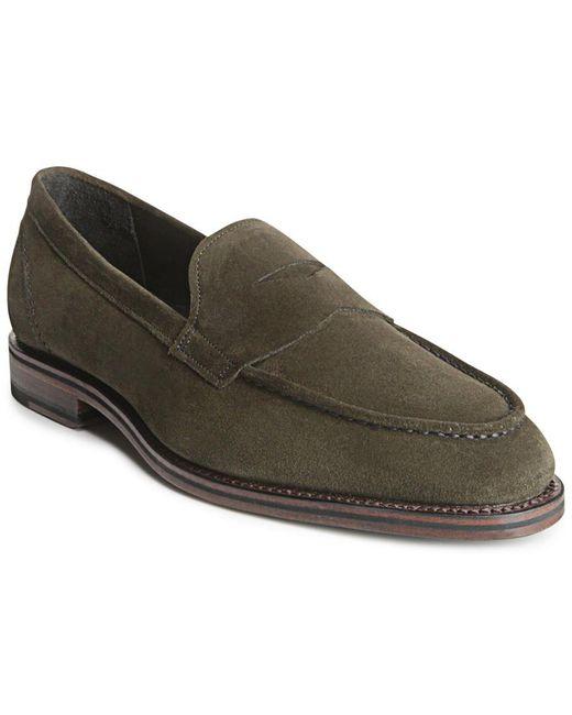 Allen Edmonds Multicolor Mercer Leather Loafer for men