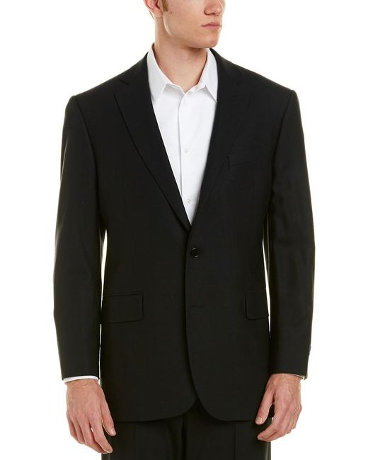 Brooks Brothers - Blue Brooks Brother Madison Fit Wool-blend Sportcoat for Men - Lyst