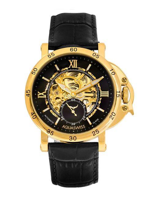 Aquaswiss Metallic Men's Lex Watch for men